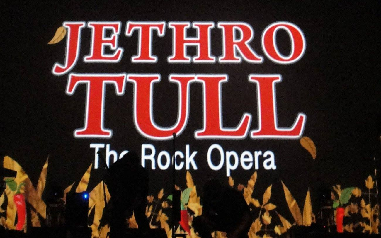 Ian Anderson Band  JETHRO TULL THE ROCK OPERA  Istanbul Concert,  05 December 2015