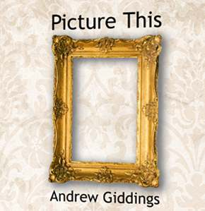 Andrew Giddings - PICTURE THİS