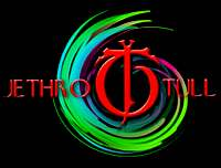 Jethro Tull new 2006 tour logo by Chester Hopkins